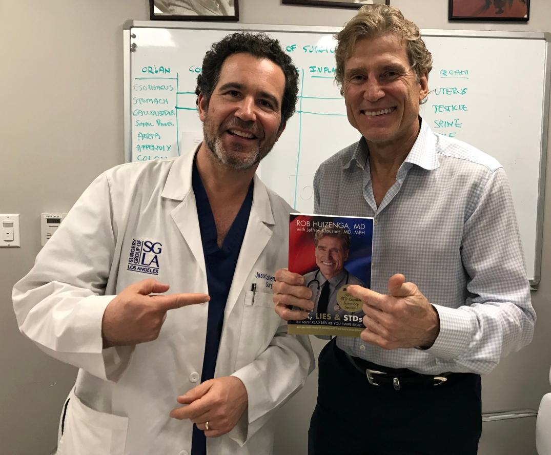 Gross Anatomy Podcast