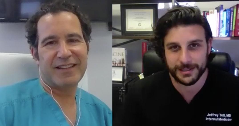 Jeff Toll MD_Gross Anatomy Podcast