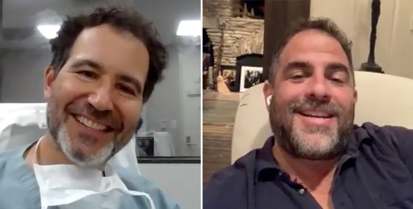 Brett Ratner Joins Gross Anatomy Podcast